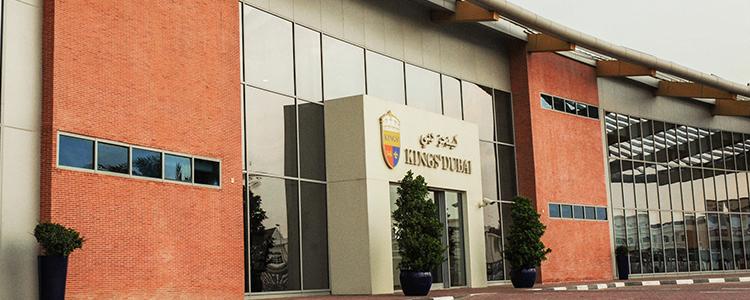 Kings' School Dubai - Mother, Baby & Child Directory Listing