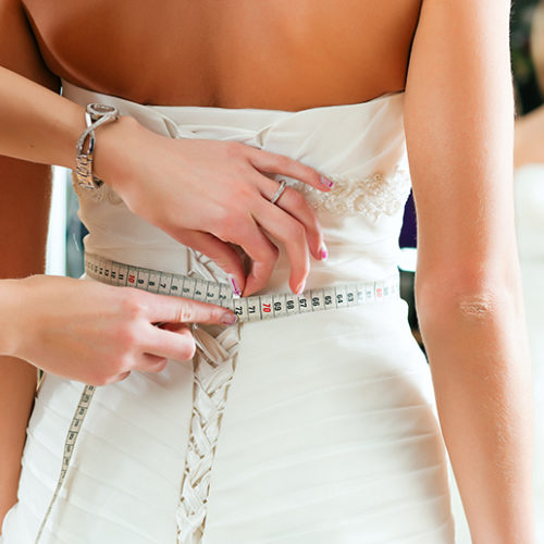 Fit into Your Dress