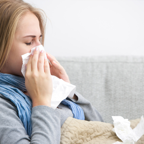 Preventative Measures During Flu Season