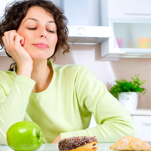 Wish to Get Pregnant? Eat the Right Stuff!