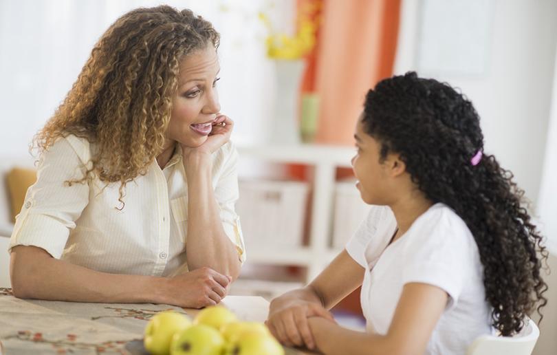 holistic tips motherhood