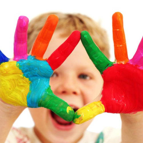 Important of Enhancing Your Child's Creativity