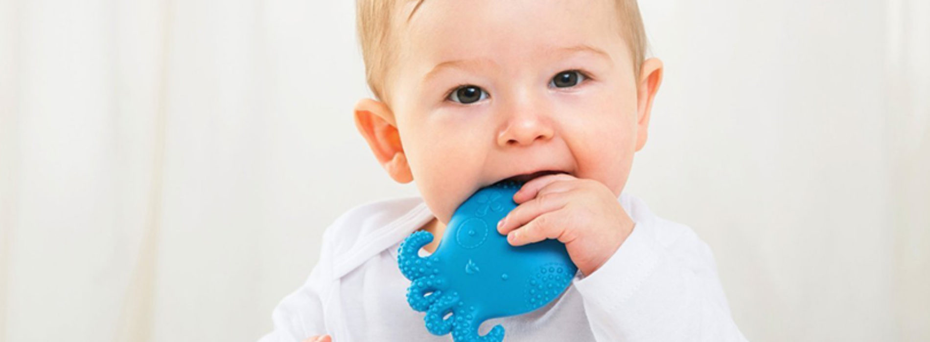 Infants and Teething problems