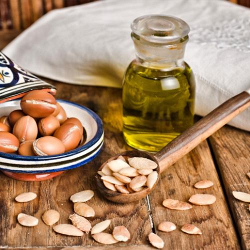 Beauty Benefits from the Argan Tree