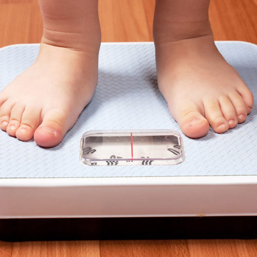 Bad Parenting Causes Childhood Obesity?