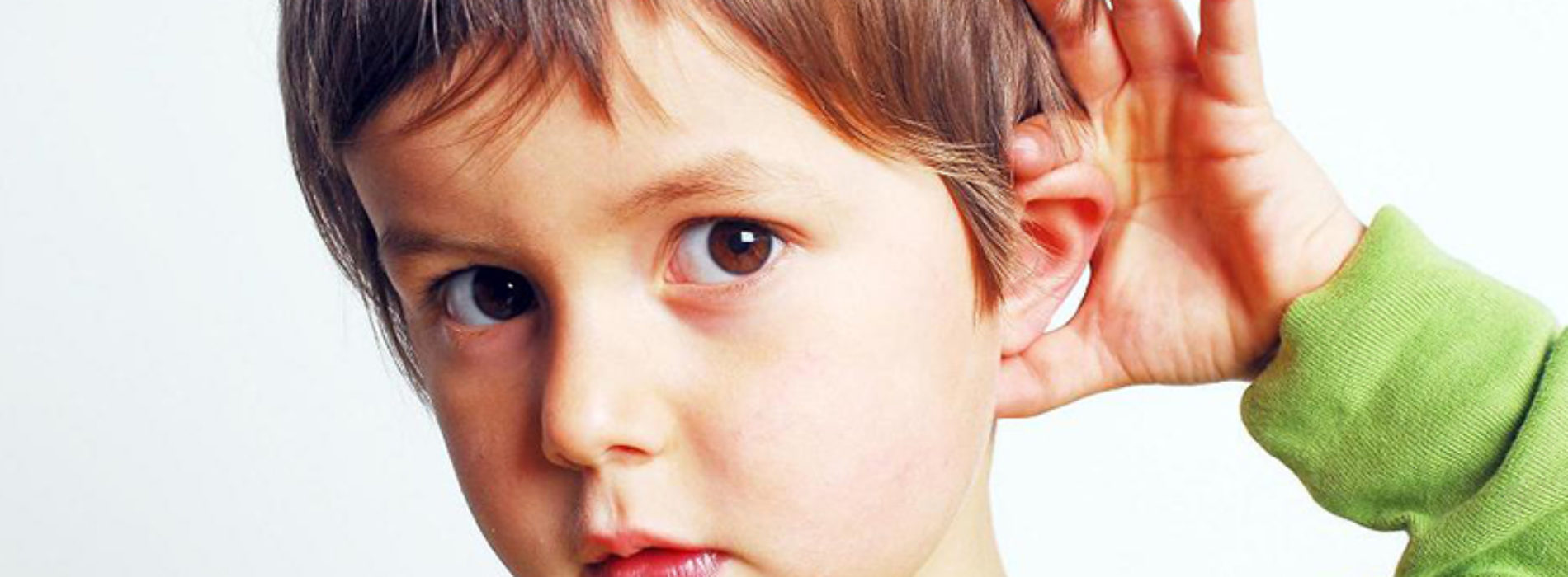 "Detecting Childhood Hearing Loss Without the ""Huh's"""