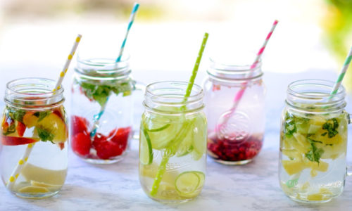 Looking for an Inexpensive Way to Detox this Year?