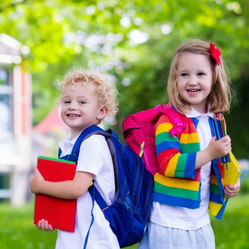 Five of the SASSIEST back to school mum posts