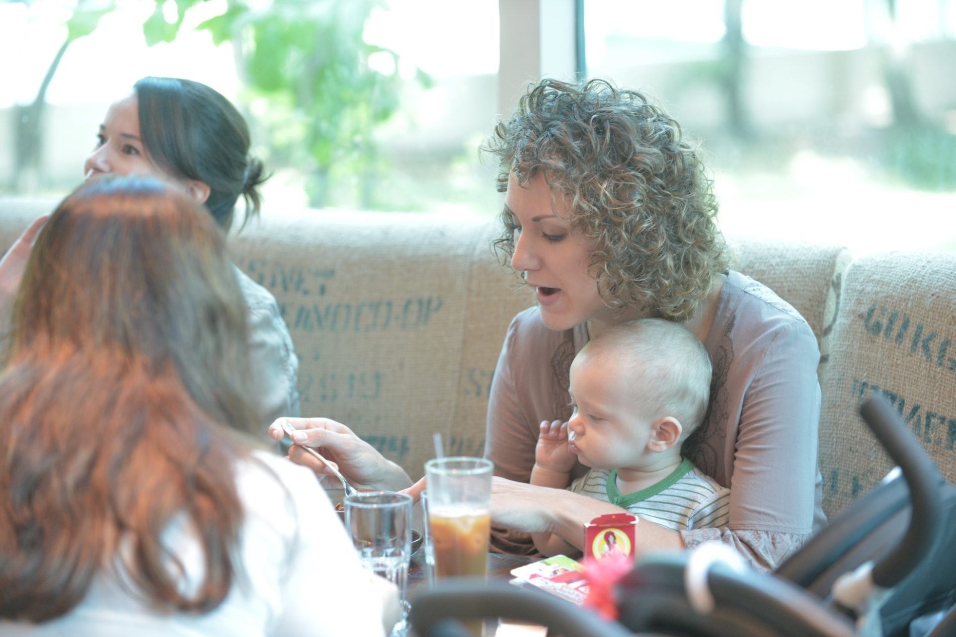 CitiSpi's Bumps and Beyond Breakfast