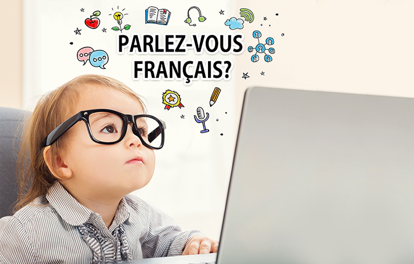 Join an Arabic or French Language Class Together