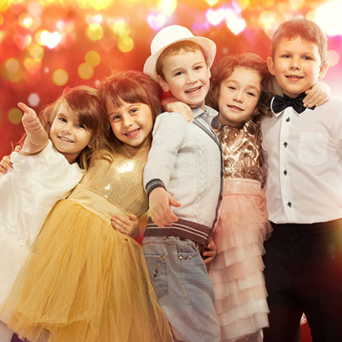 Four best family friendly NYE parties in Dubai