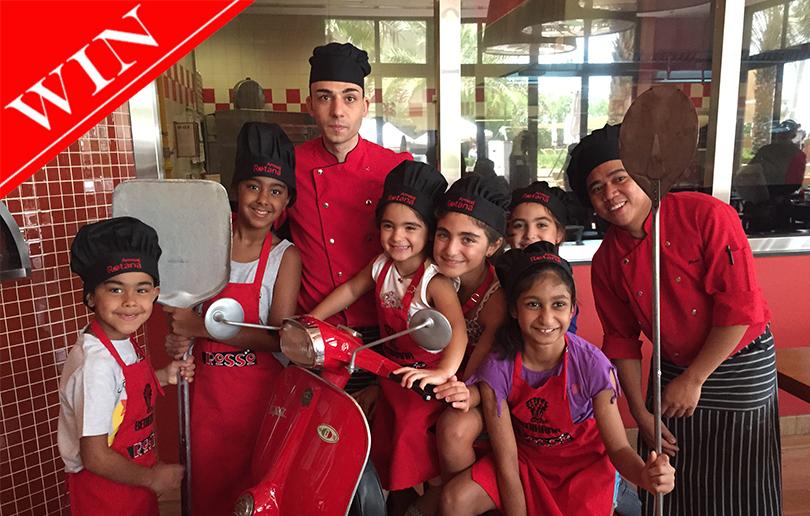 Amwaj Rotana Competition