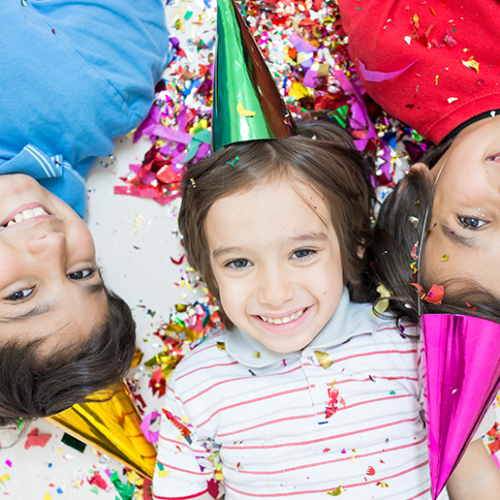 Top five kids' party venues in Dubai