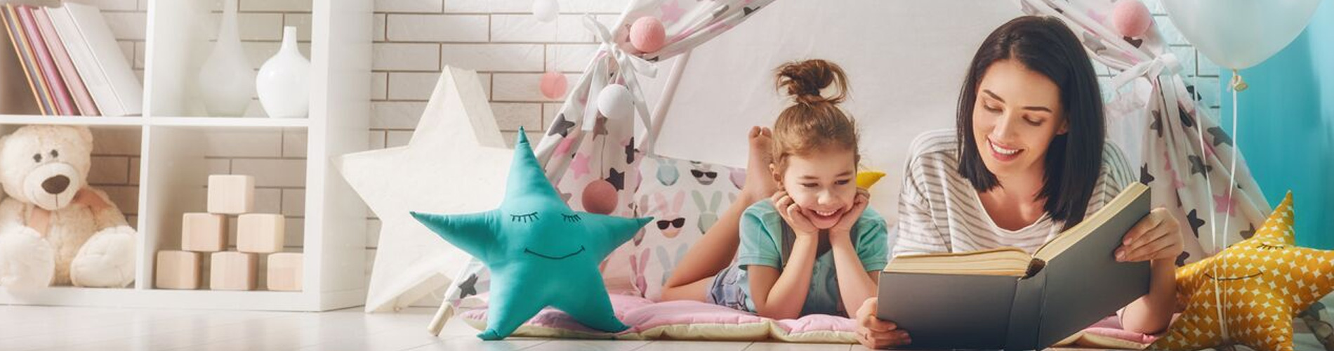Makeover tips for the kids' bedroom and space