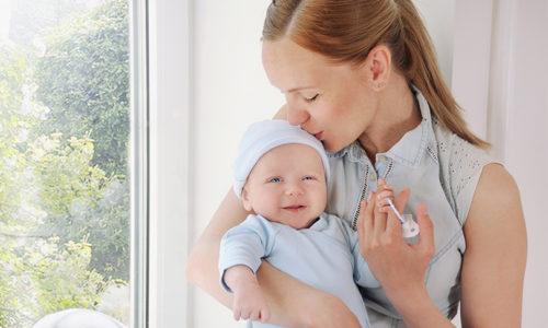 UAE new mums: Eight breastfeeding tips