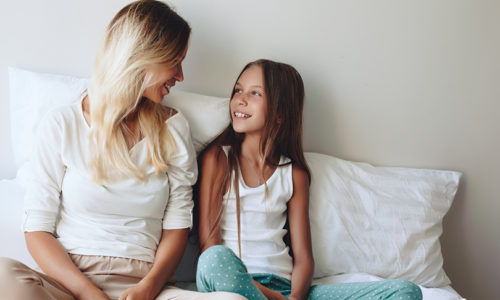 Eight ways to bond with your TWEEN