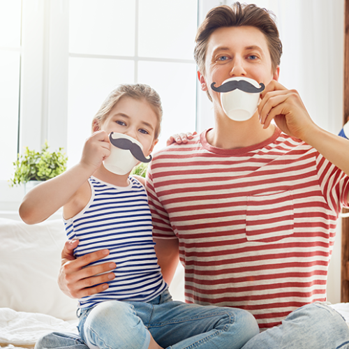 UAE mum influencers and kids speak out about dad