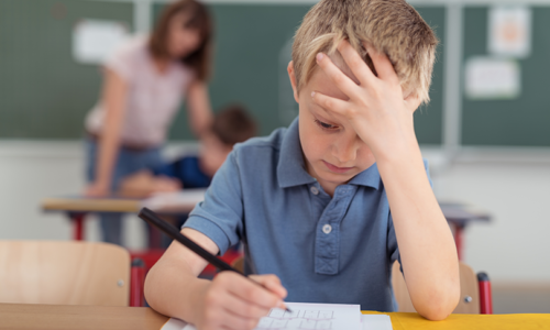 How to help with your child's school exams in Dubai