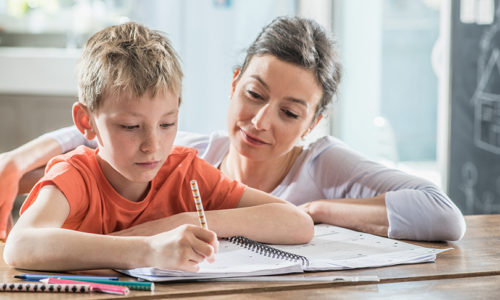 Five things UAE parents need to know about 'Show My Homework'