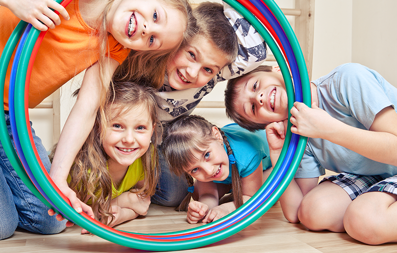 Dubai kids summer activities