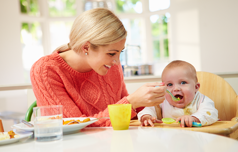 superfood weaning recipes
