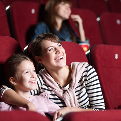 Amazing family discounts at Reel Cinema in Dubai
