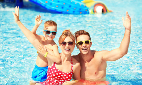 Summer deals: Save 50% on family days out in Dubai