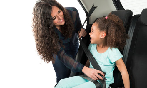 Win 1 of 2 Mifold booster seats from JustKidding worth AED 590