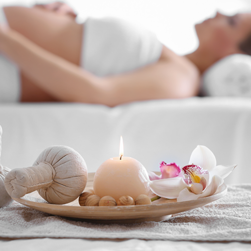 Ten best places for maternity massages in the UAE