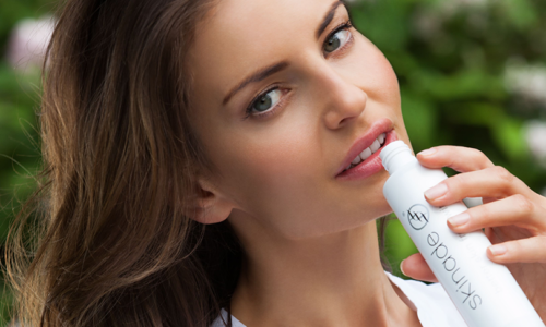 Win a 30-day supply of the anti-aging collagen drink Skinade worth AED 800