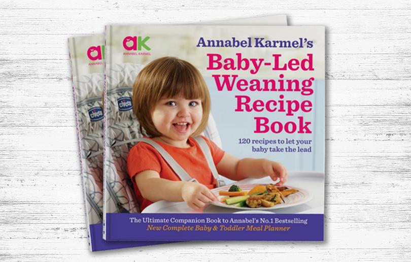 Annabel Karmel's new book launches in Dubai
