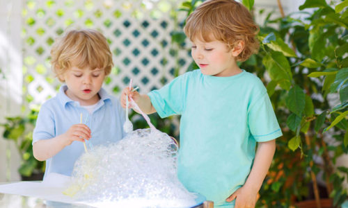 Win 1 of 2 free sensory programmes at The Cardinal Valley Nursery worth AED 2000 each