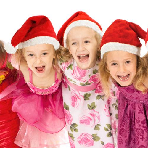 The best kids Winter camps in Dubai