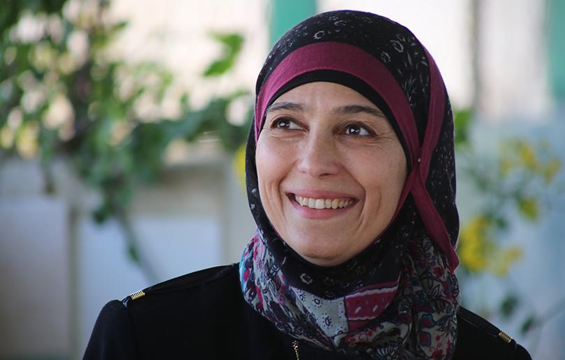 Hanan-al-haroub