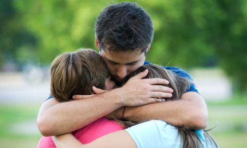 Healing the Family Through Forgiveness