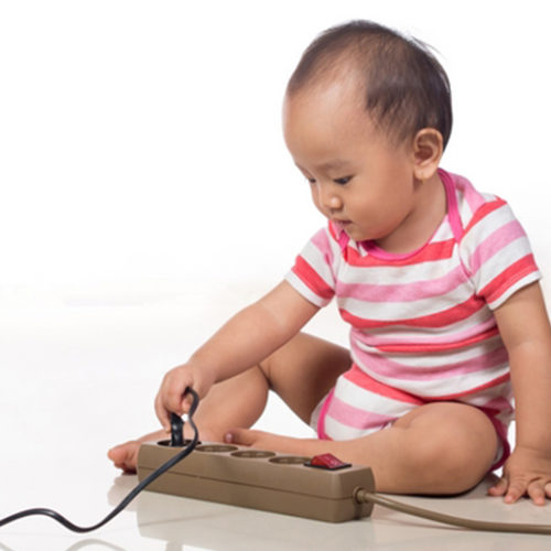 Child Safety Tips