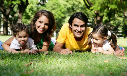 Spend, Share and Save as a Family