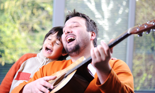Music for You and Your Family