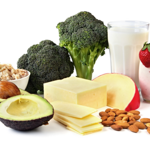 Getting Your Vitamin D Fix from Foods