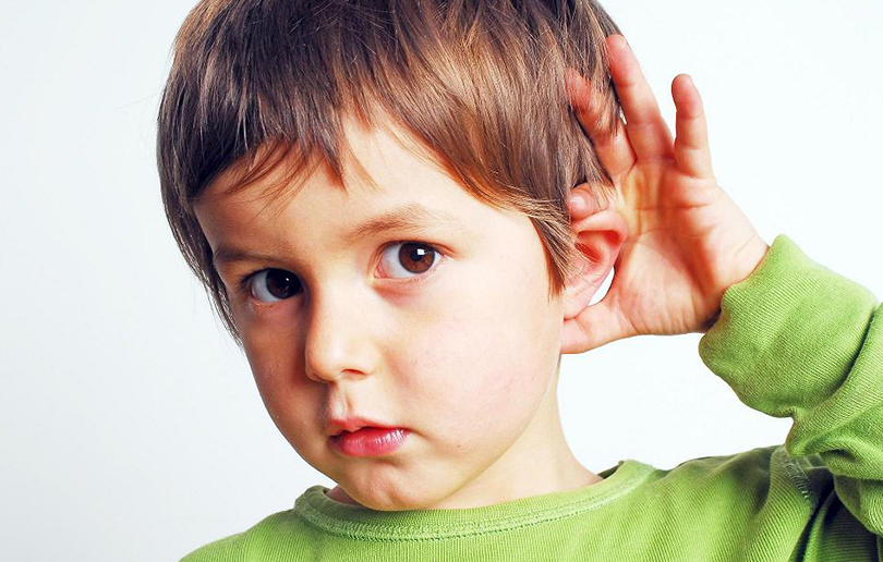 Detecting Childhood Hearing Loss Without the Huh's