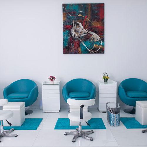 Re- Salons & Spas