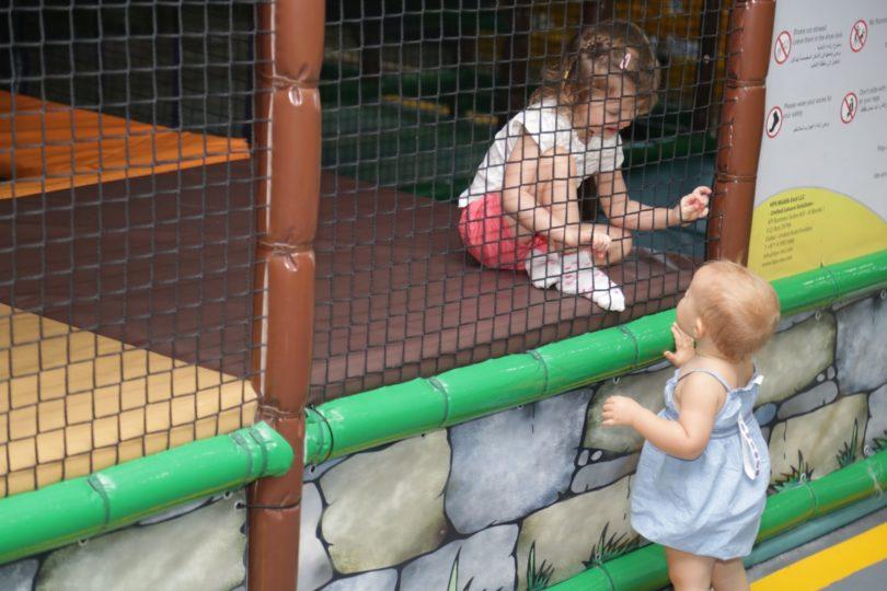 Mama Meets Kids Playdate