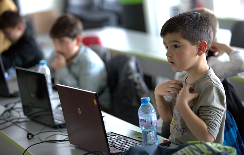 Should your child be learning to code?