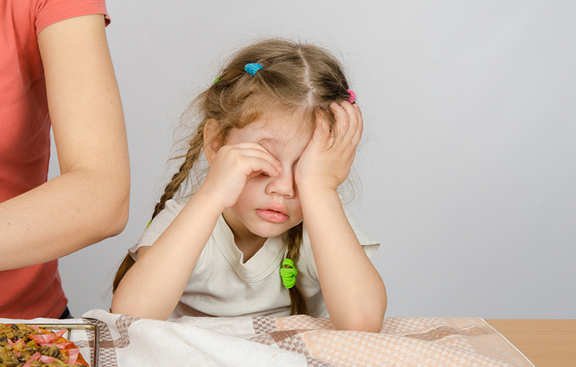 Staying up late is linked to childhood obesity
