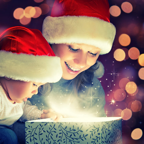 All things Christmas at Dubai Winter Festival