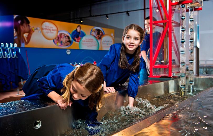 Little Explorers is Now Open at Dubai Marina Mall