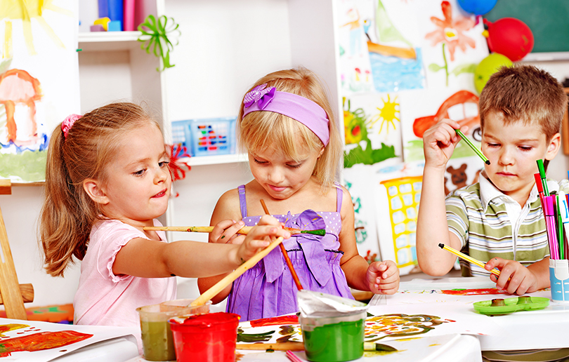 Six questions you need to be asking about your child's Dubai nursery