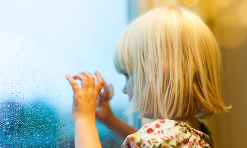 Family-friendly activities for when it rains in Dubai