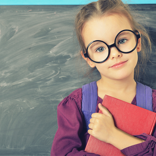 How to help your child thrive in Foundation Stage One in Dubai