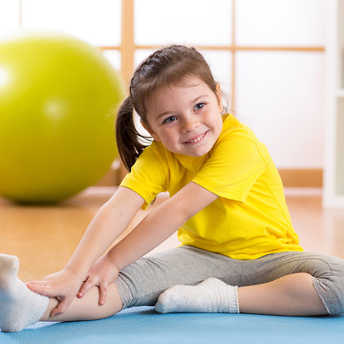 Five of the best active nursery programmes in Dubai
